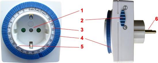 инструкция тм 23 - фото 8